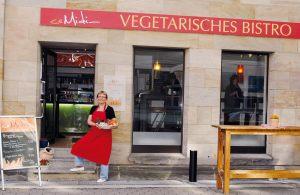 Bayreuth: Ce Midi - Vegetarisches Bistro