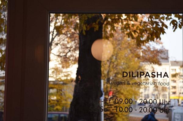Berlin DILIPASHA
