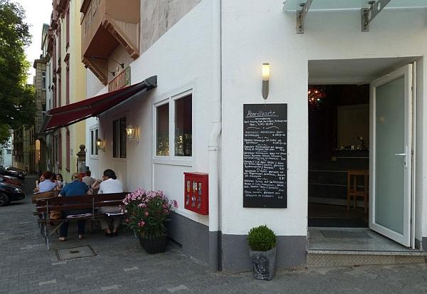 Frankfurt Chimichurri