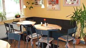 Hagen Café Bistro Mundial
