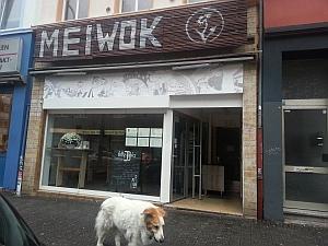 Köln MeiWok V